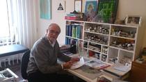 Hans-Berthold Hertlein, Heilpraktiker, Praxisorganisation