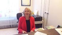 Brigitte Hertlein, Praxisorganisation, Gesundheitsberaterin